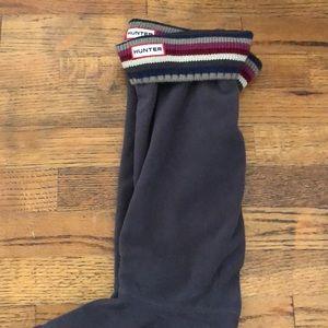 Hunter Boot socks